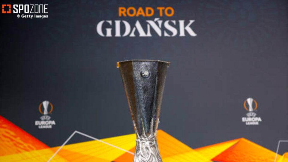 グラナダvsマンU、アーセナルvsスラビア・プラハ…EL準々決勝以降の組み合わせが決定