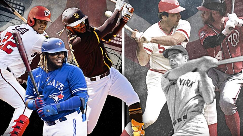 若き本塁打王誕生なるか ゲレーロJr.、タティスJr.、ソトに注目