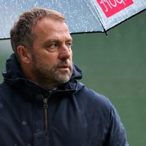 マテウスがドイツ代表監督後任にフリックを推薦