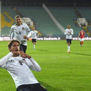 イタリアが2発白星で2連勝
