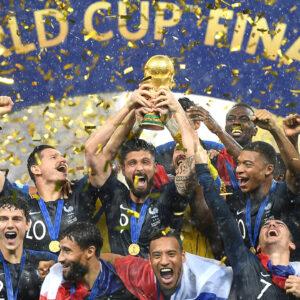 W杯ヨーロッパ予選が開幕