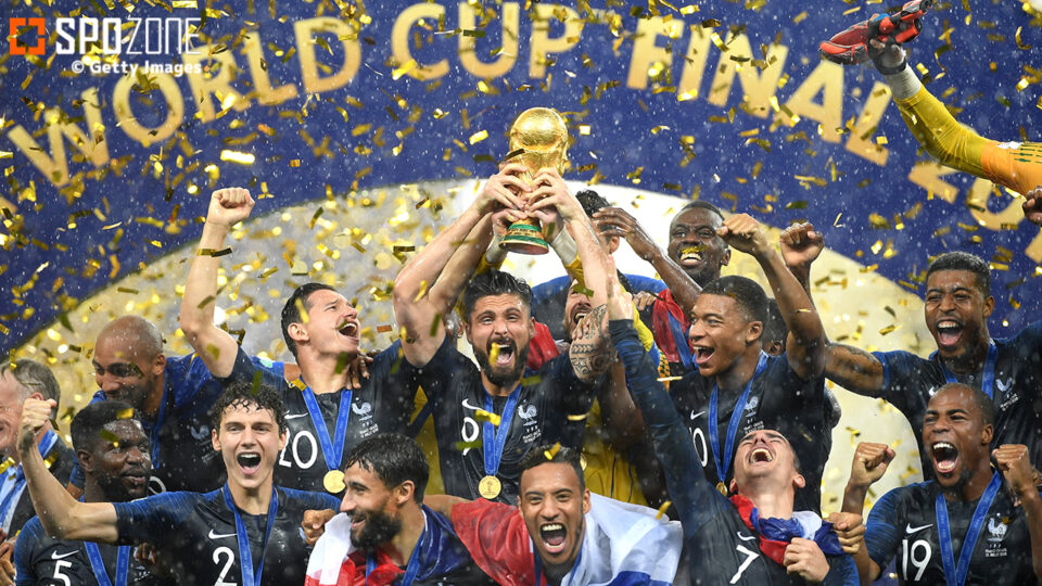 W杯ヨーロッパ予選が開幕!各グループの戦況をチェック