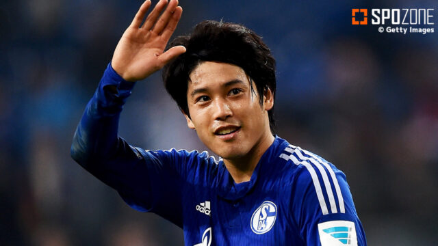 内田篤人がシャルケのアンバサダーに就任!「クラブと日本の架け橋になりたい」