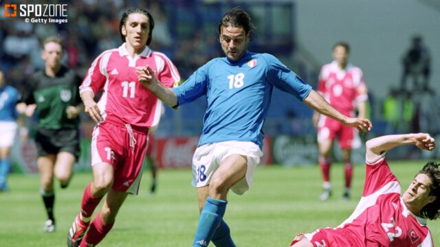 【EUROプレビュー】いよいよEURO開幕へ!イタリアは華々しいスタートを切れるか